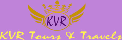 KVR Tours & Travels - Simply Manage Travels - ticketSimply.com