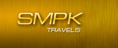 SMPK TRAVELS - Simply Manage Travels - ticketSimply.com