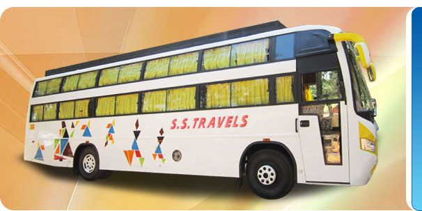 Ss Tours And Travels Bangalore